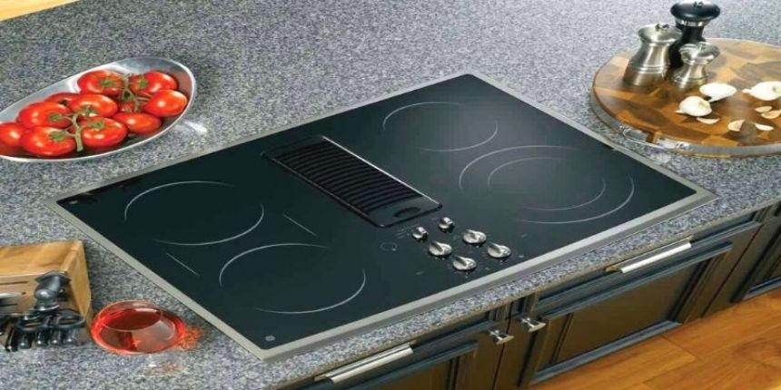 Best Downdraft Electric Cooktop