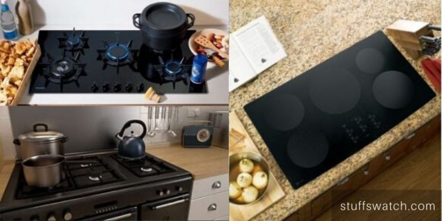 Types of Cooktops