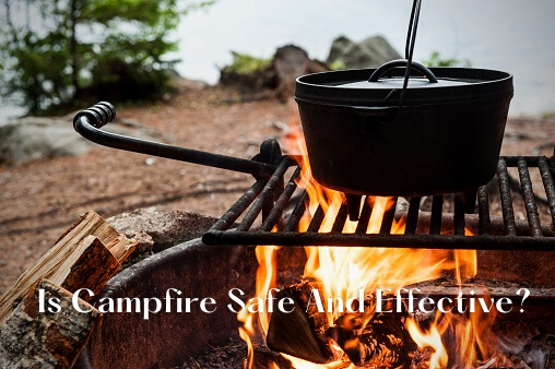 Is Campfire Safe And Effective?