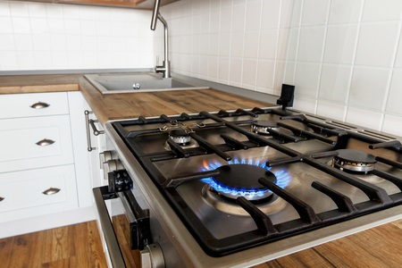 Things To Do Before You Buy A Gas Range