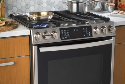 What Is A Gas Range